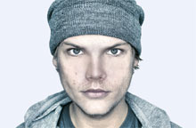 Avicii Levels Dance Music Arena Tour AVICII - LE7ELS : Dance Music All Arena Tour