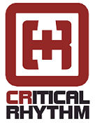 Critical Rhythm logo Critical Rhythm Presents: Singular