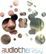Dave Seaman Audio Therapy Across Borders Dave Seaman takes Therapy Across Borders.