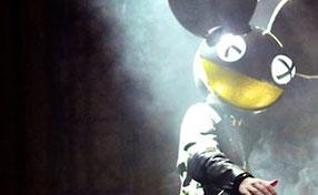 Deadmau5 Live Deadmau5 Launches Deadmau5 Live