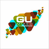 Global Underground GUMixed Small Various Artists - Global Underground: GUMixed