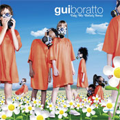 Gui Boratto Take My Breath Away Gui Boratto - Take My Breath Away