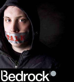 James Talk Bedrock 10 Bedrock 10 Feature: Part Three / James Talk