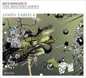 James Zabiela Renaissance Presents  The Masters Series James Zabiela - Renaissance Presents: The Masters Series