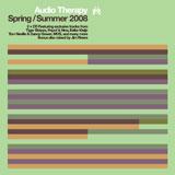 Jim Rivers Spring Summer 2008 CD Jim Rivers - Spring/Summer 2008 CD