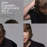 John Digweed Transitions Volume 4 John Digweed - Transitions Volume