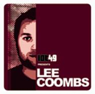 Lee Coombs Lot49 Presents Lee Coombs Lee Coombs - Lot49 Presents: Lee Coombs