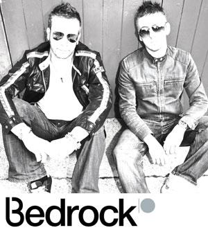 MODE Bedrock 10 Bedrock 10 Feature: Part Four / M.O.D.E.
