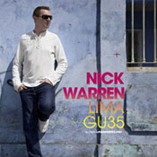 Nick Warren Global Underground 035 Lima Front Nick Warren - Global Underground: 035 - Lima