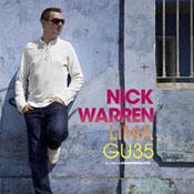 Nick Warren Global Underground 035 Lima Front Nick Warren - Global Underground: 035 - Lima