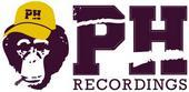 PH Recordings Logo Steve Porter Launches his Record Label
