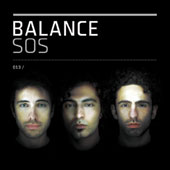 SOS SOS Balance 13 SOS - SOS - Balance 1