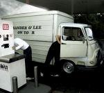 Sander & Lee Mini Sander Kleinenberg & Lee Burridge - This Is Everybody On Tour