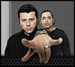 The Cyrstal Method The Soundtrack to London The Crystal Method's Tiny E Records To Release The Soundtrack To 'London'