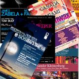 The Progressive Sounds Guide to WMC 2008 The Progressive-Sounds Guide to WMC 200