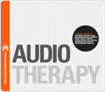 Various Artists Audio Therapy Spring Summer Edition 2006 Audio Therapy Present Spring / Summer 2006 Album Sampler