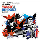 Yousef & Behrouz Mini Yousef & Behrouz - Renaissance Presents: Frontiers