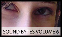 sound bytes volume 6 Chloe strikes again